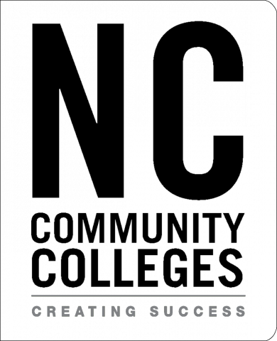 NC Community Colleges Logo